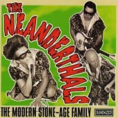 The Neanderthals - Werewolf from outer space