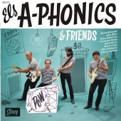 The A-Phonics - El Torcal